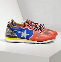 golden goose running red yellow blue glitter sneakers.jpg