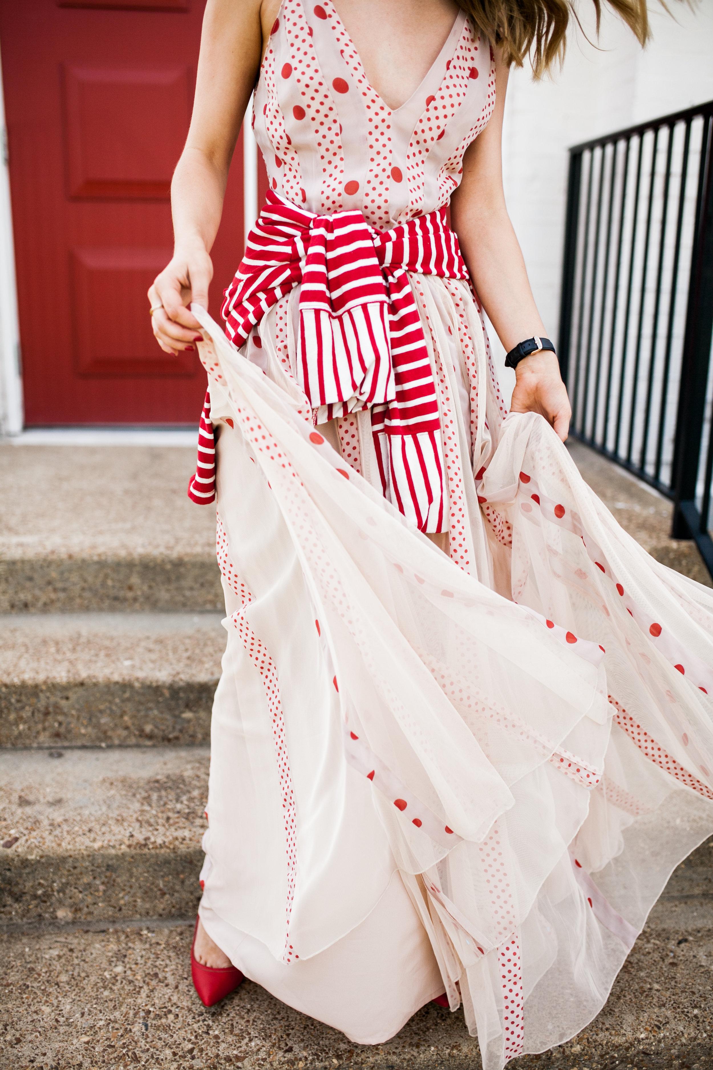 nude-and-red-polka-dot-maxi-dress.jpg