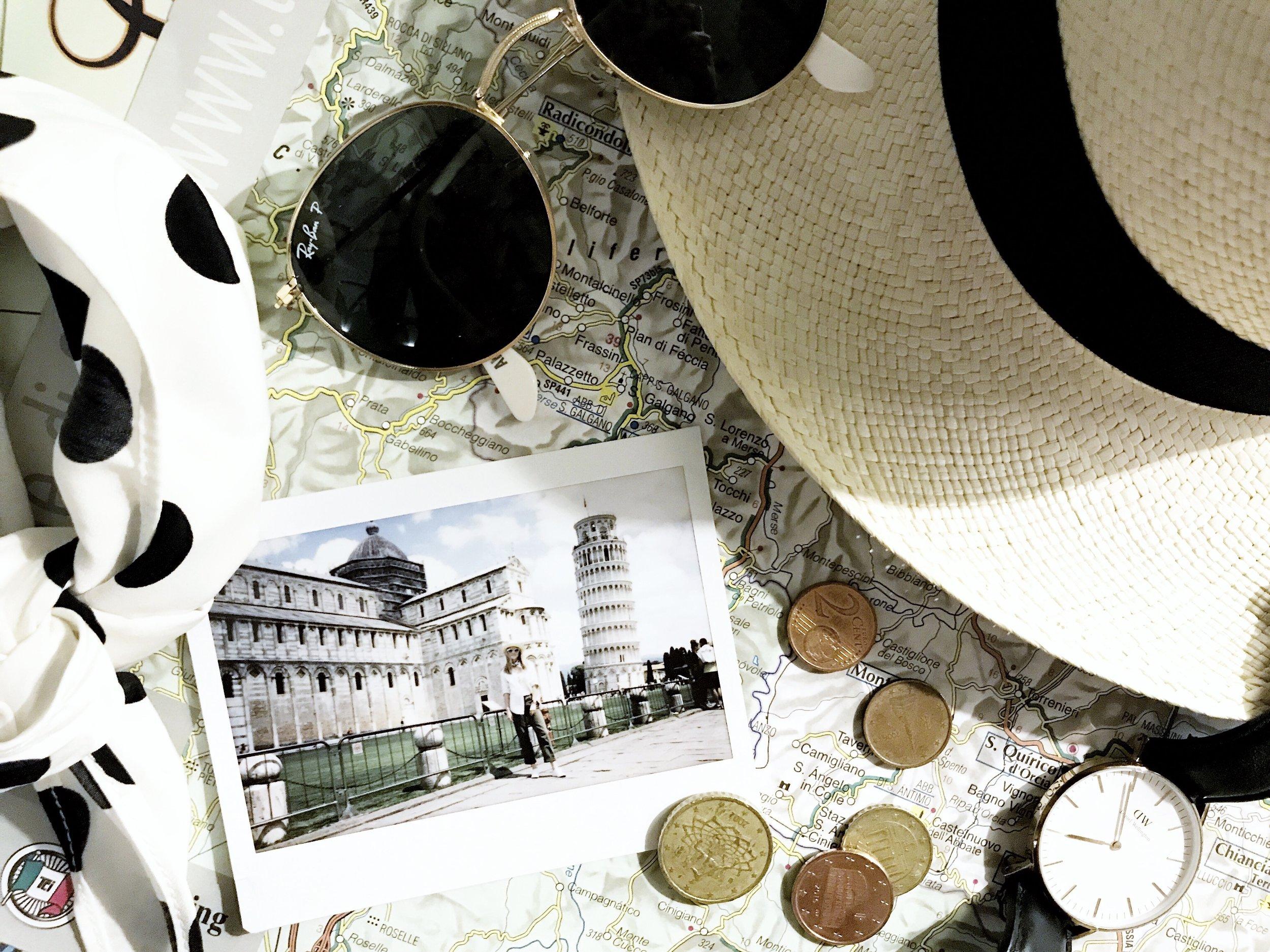 #RPxItaly - Italy Travel Diary