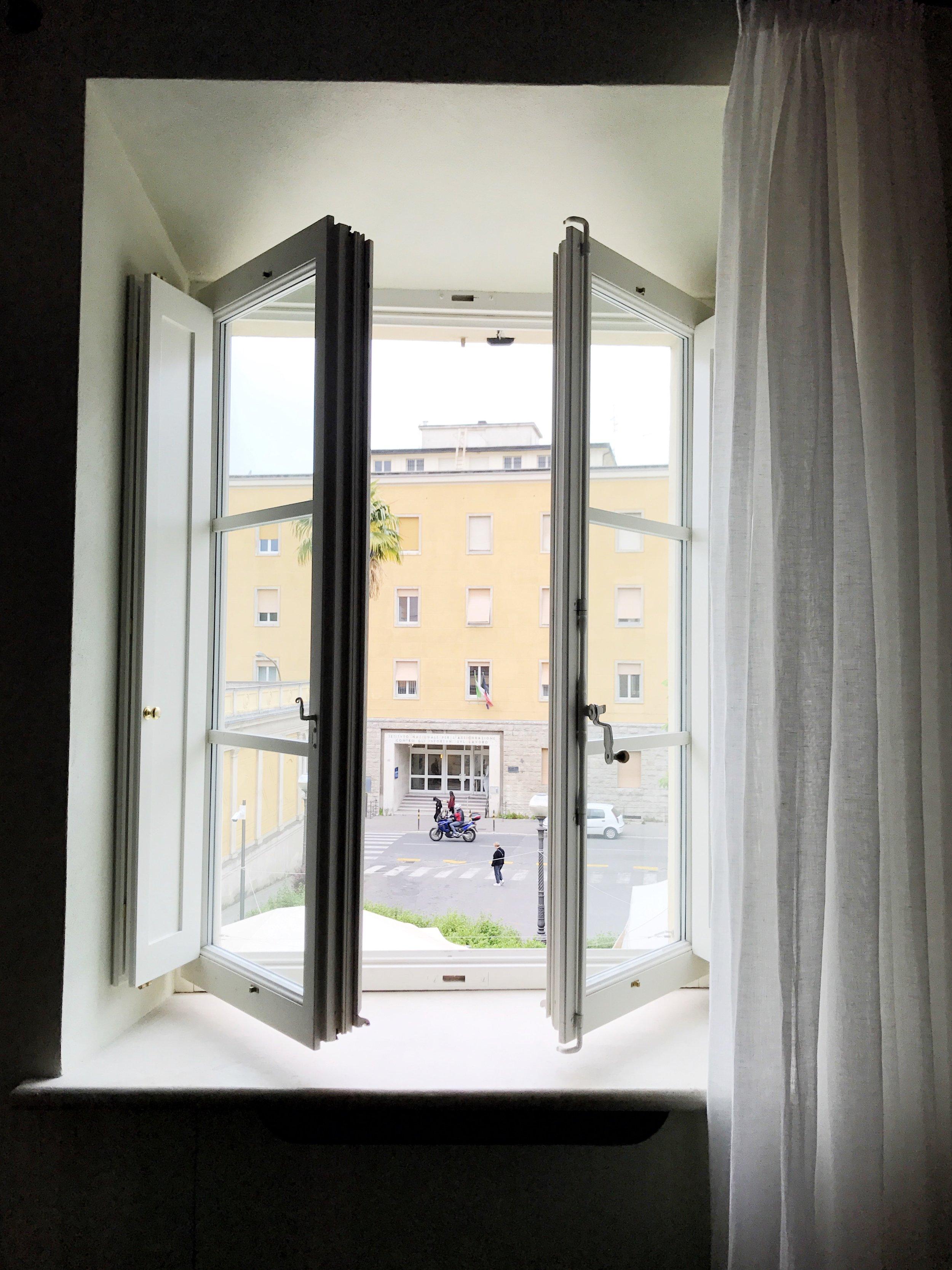 Relais degli Angeli hotel in Siena, Italy
