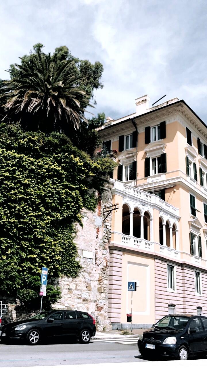 Boccadasse, Italy