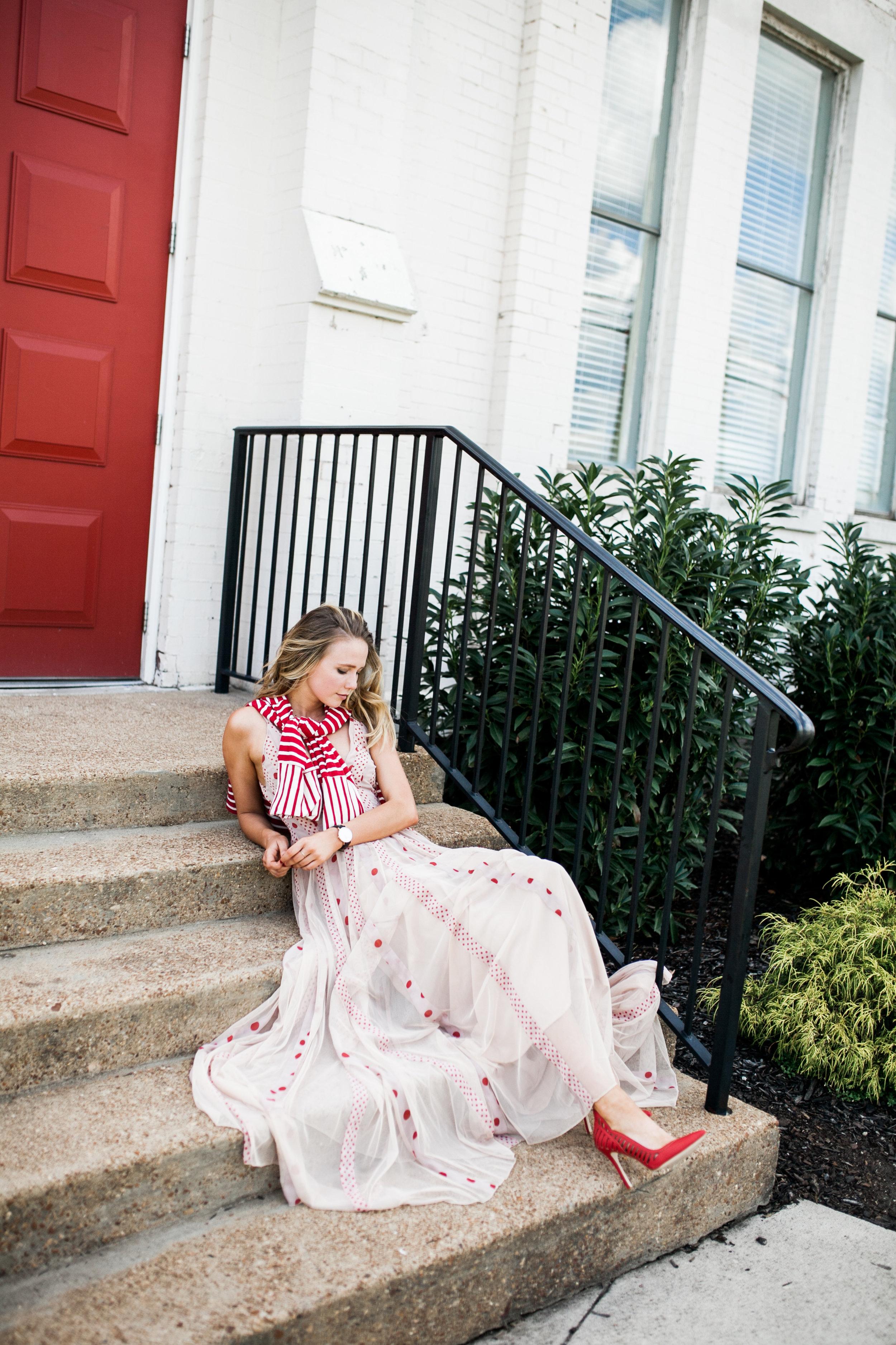 Polka - Photos by Catherine Truman