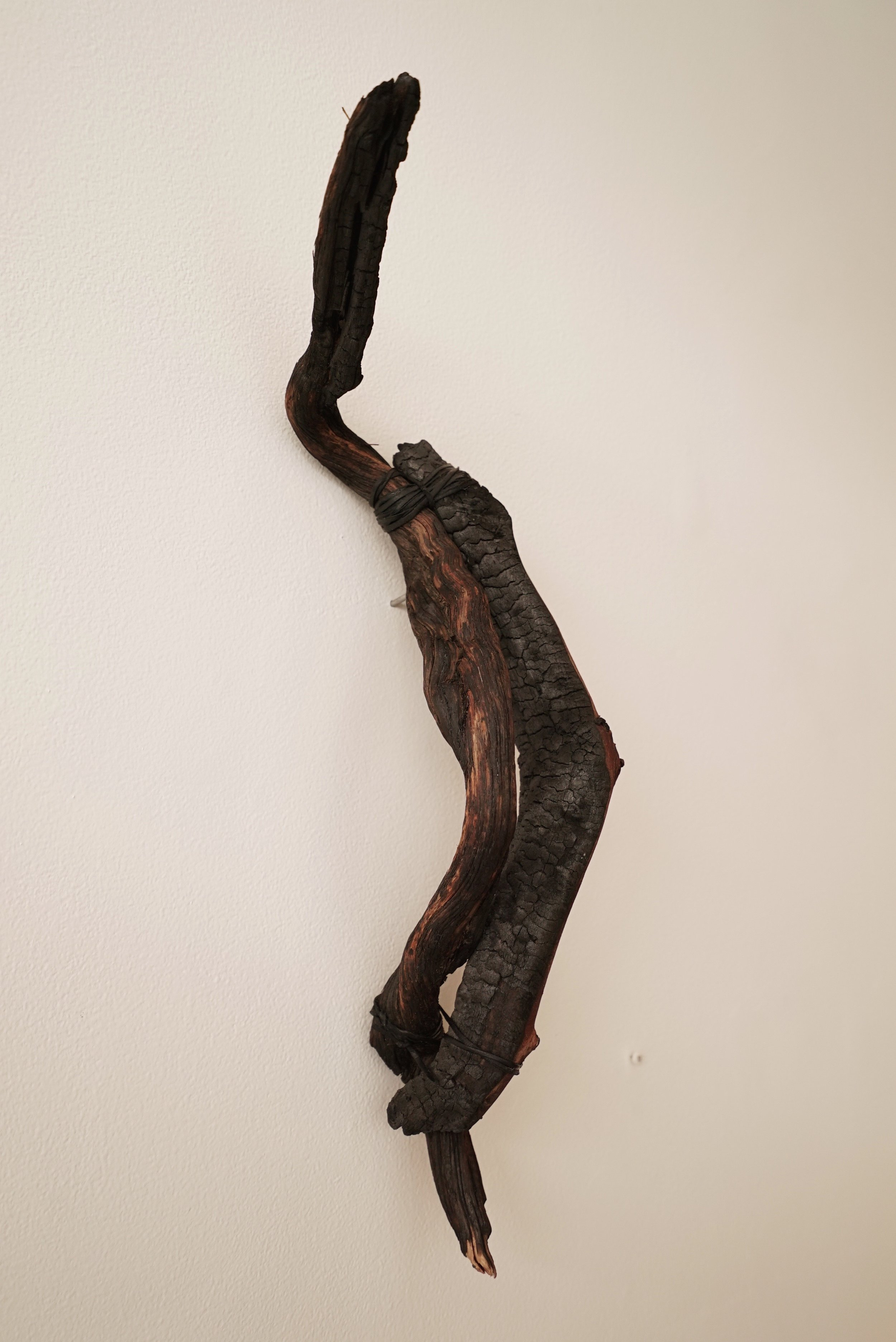 Repair #3 Found wild fires wood, leather
