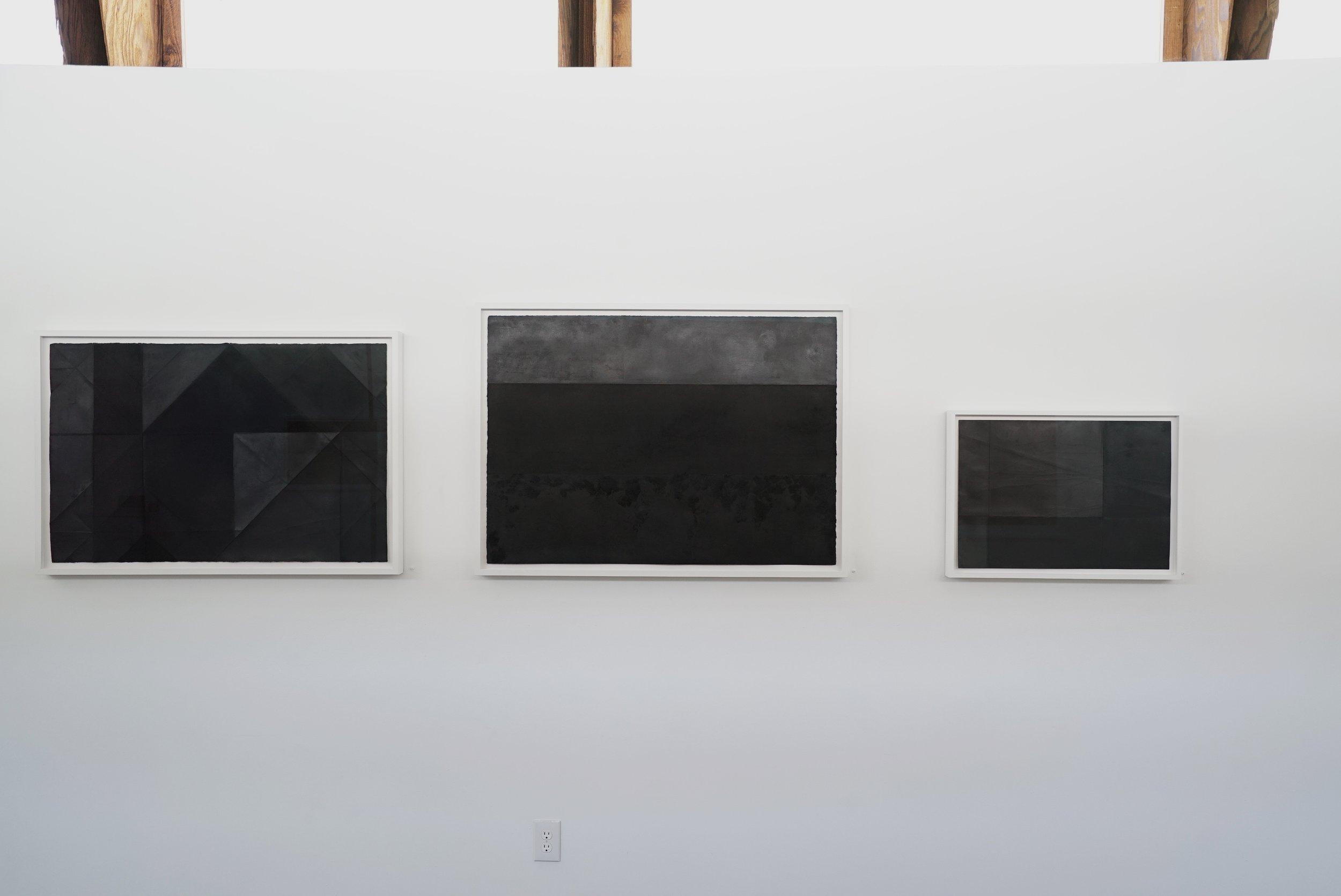 Black Unfoldings