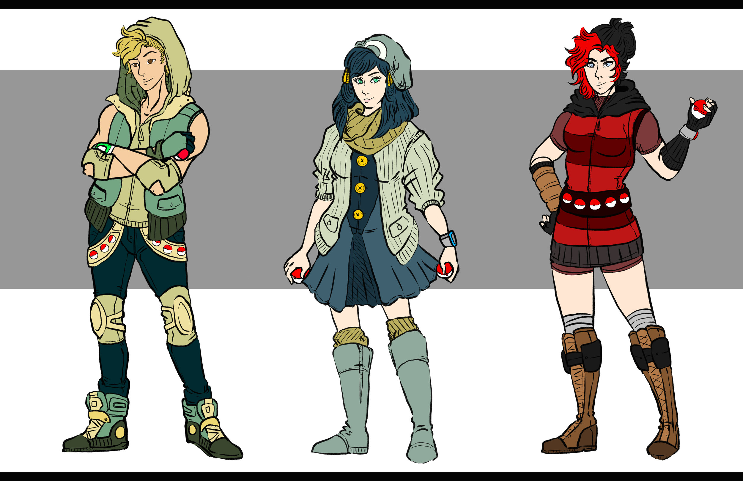 Michelle Bozenda_Pokemon Lineup.jpg