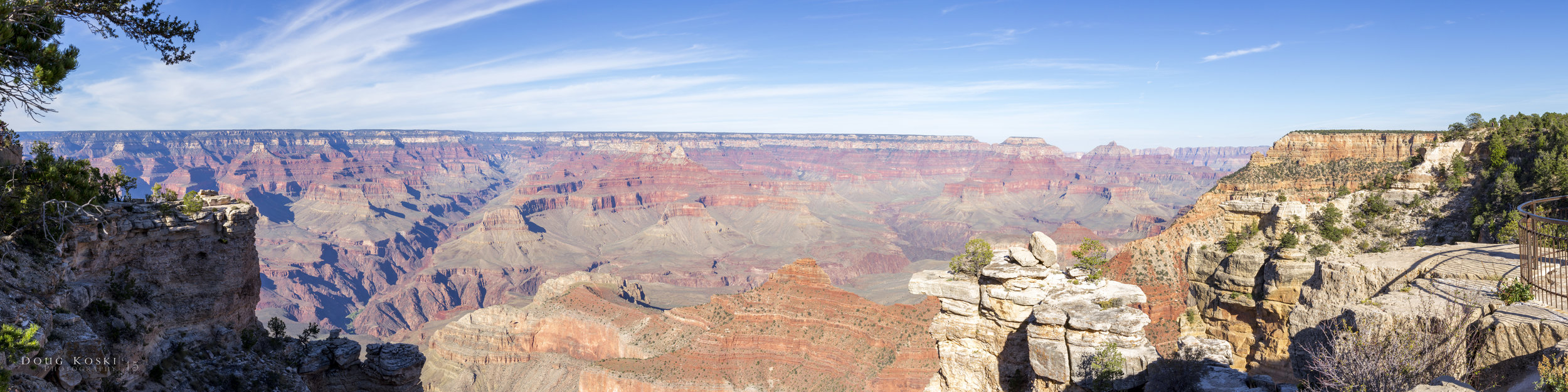 South Rim - Grand Canyon