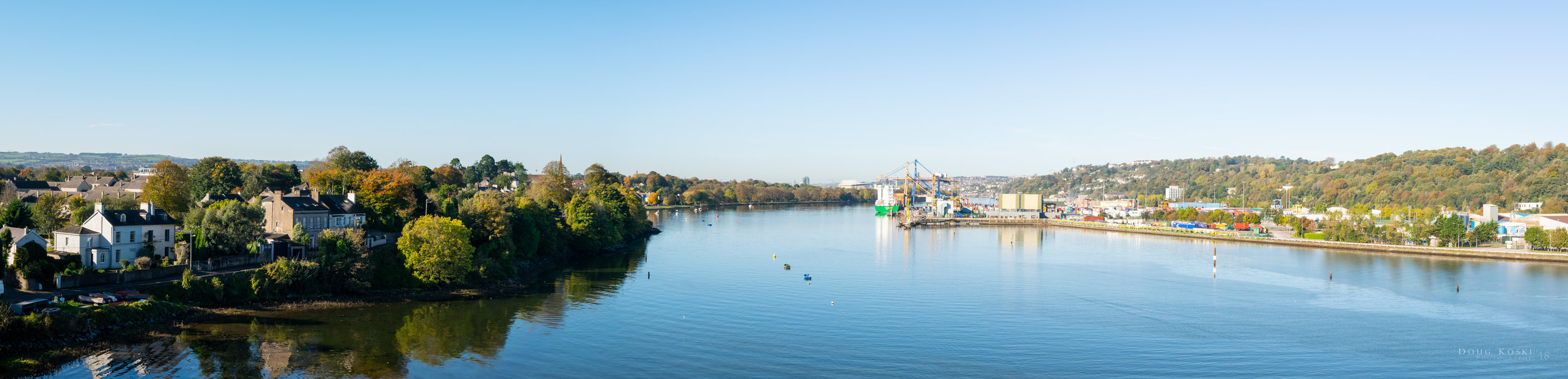 Hello, Cork City!