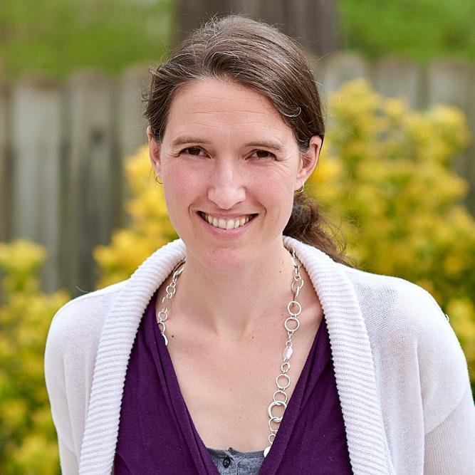 Monica Richardson | MPA  Director and Chief Volunteer