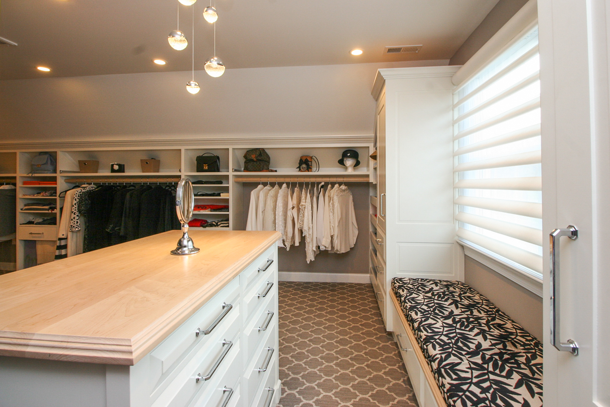 DANZIGER INTERIORS      Learn More