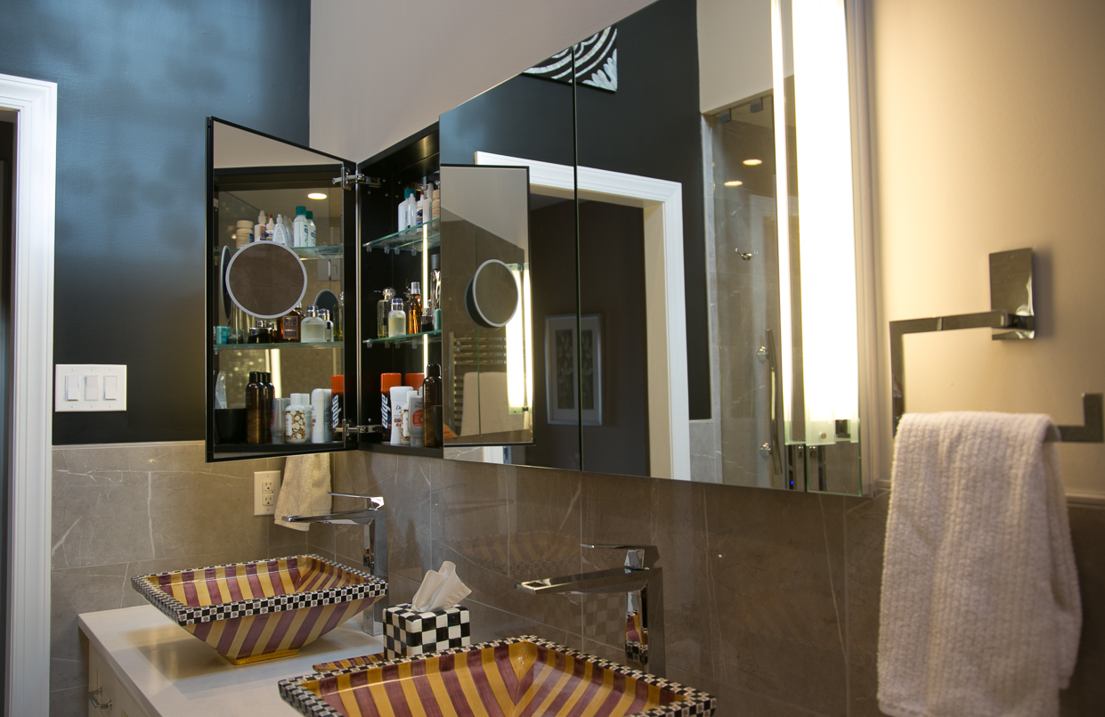 DANZIGER INTERIORS      View Our Work
