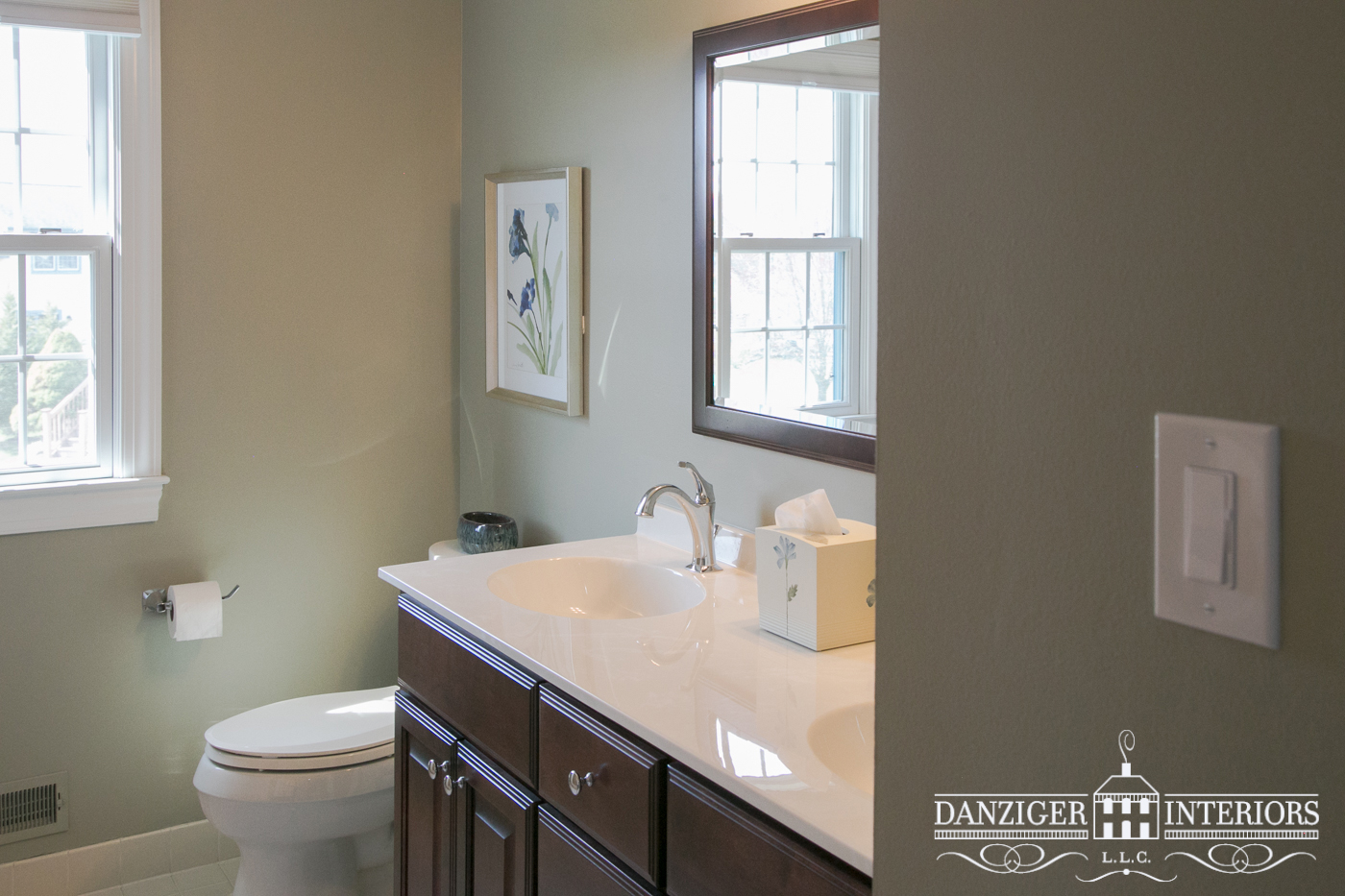 Additional Bathroom Projects