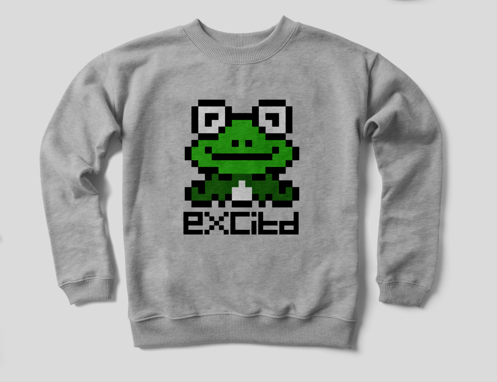 Sweatshirt Design.