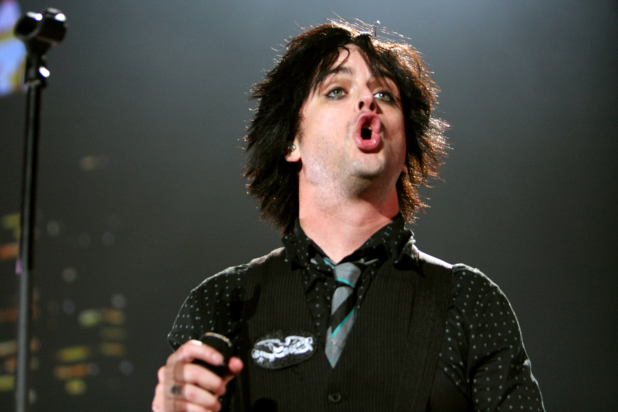 Green Day | Mandalay Bay Events Center | Las Vegas, NV | 8/21/2009