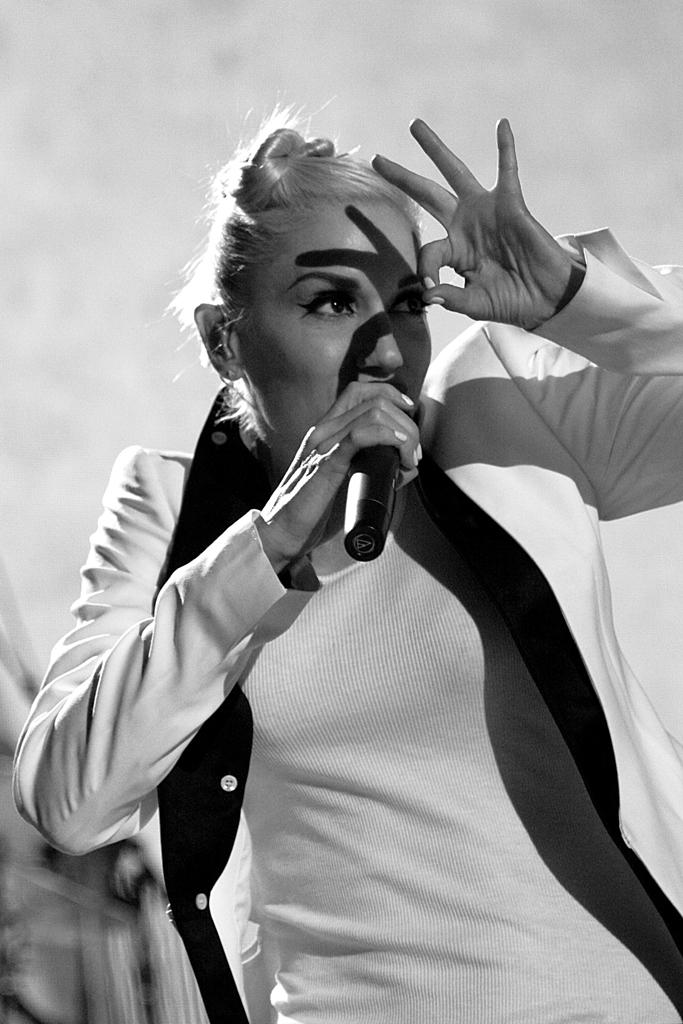 No Doubt | Mandalay Bay Events Center | Las Vegas, NV | 5/16/2009