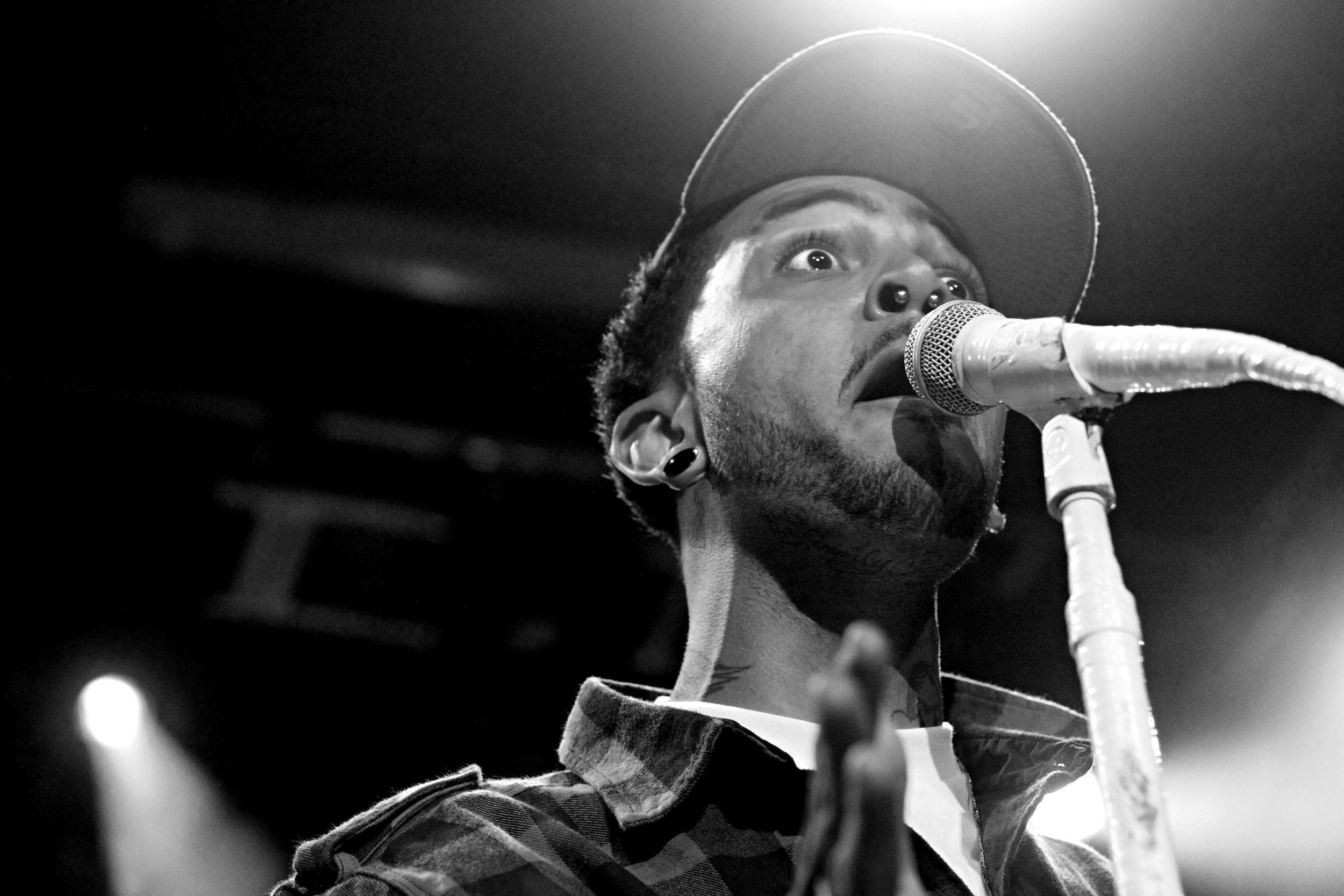 Gym Class Heroes | The Joint | Las Vegas, NV | 6/27/2008