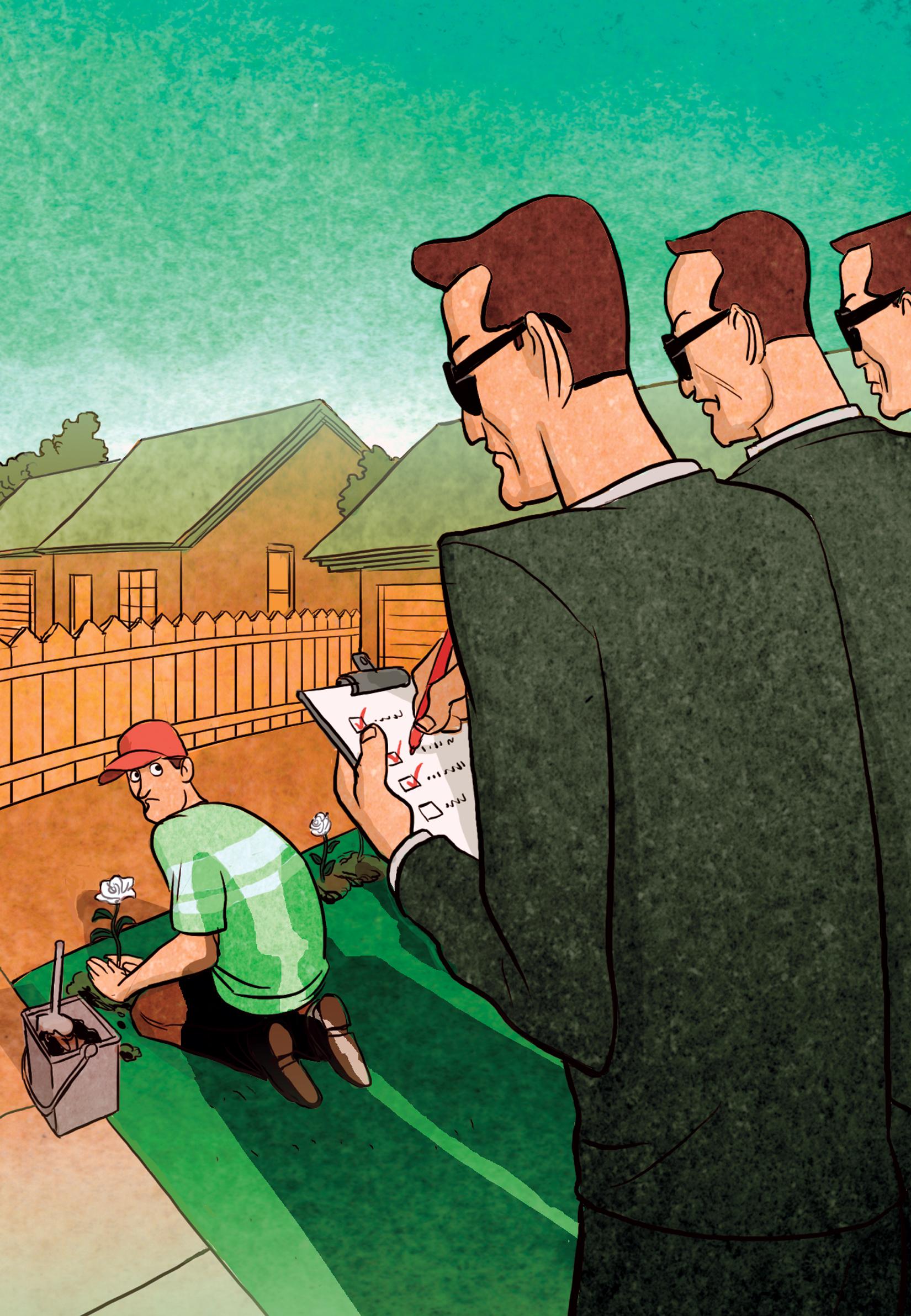 Koren Shadmi ,  Las Vegas Weekly , 2012
