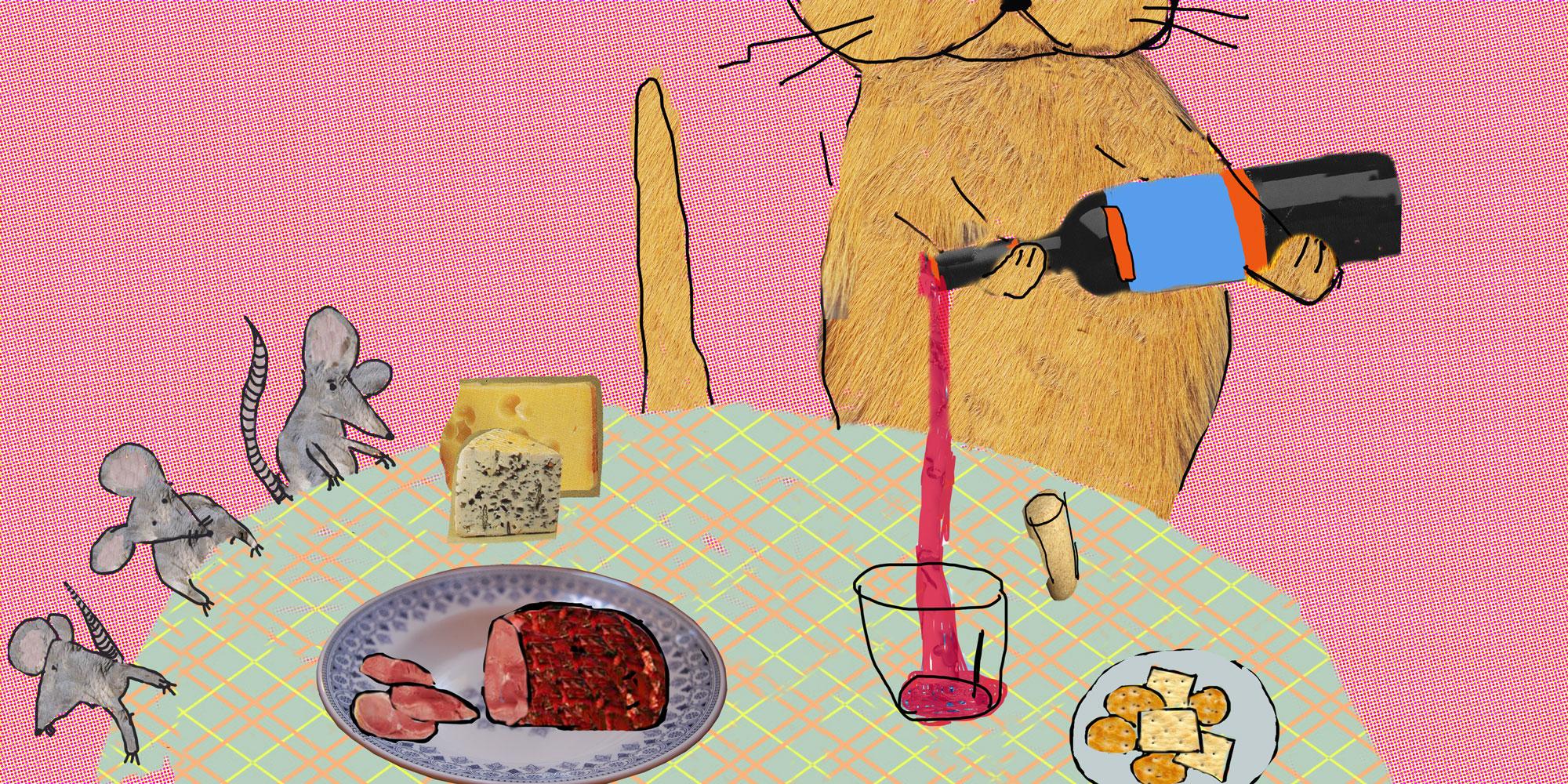 """Insert from """"Kitty Won't Eat."""""""