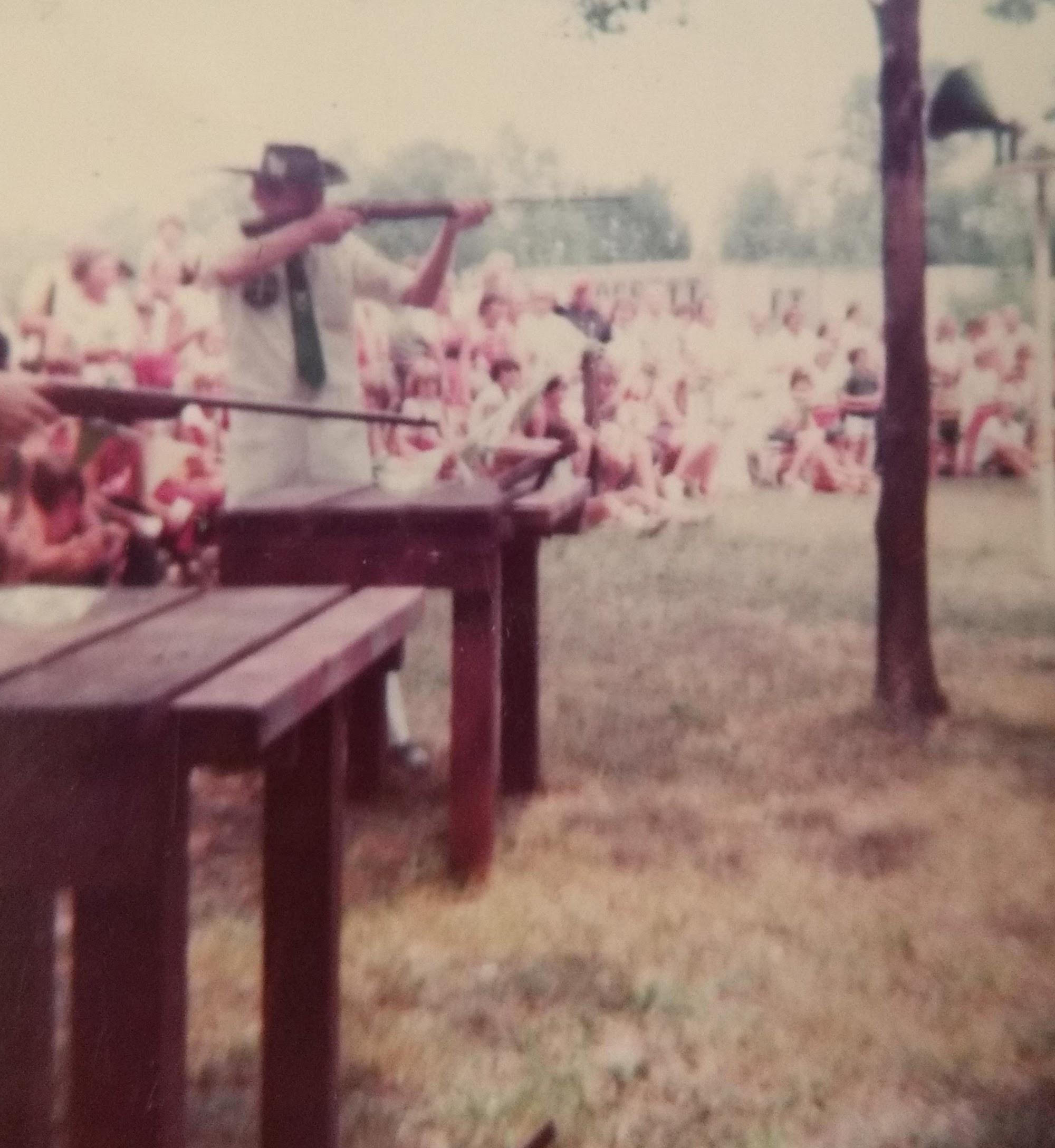 Siegfried Shooting at the Kolping Park.jpg