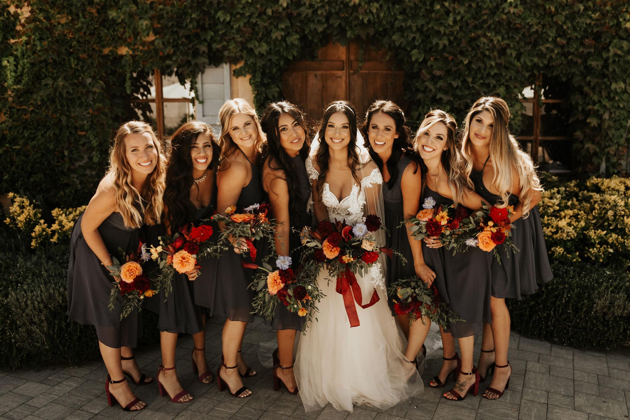 Bride tribe -