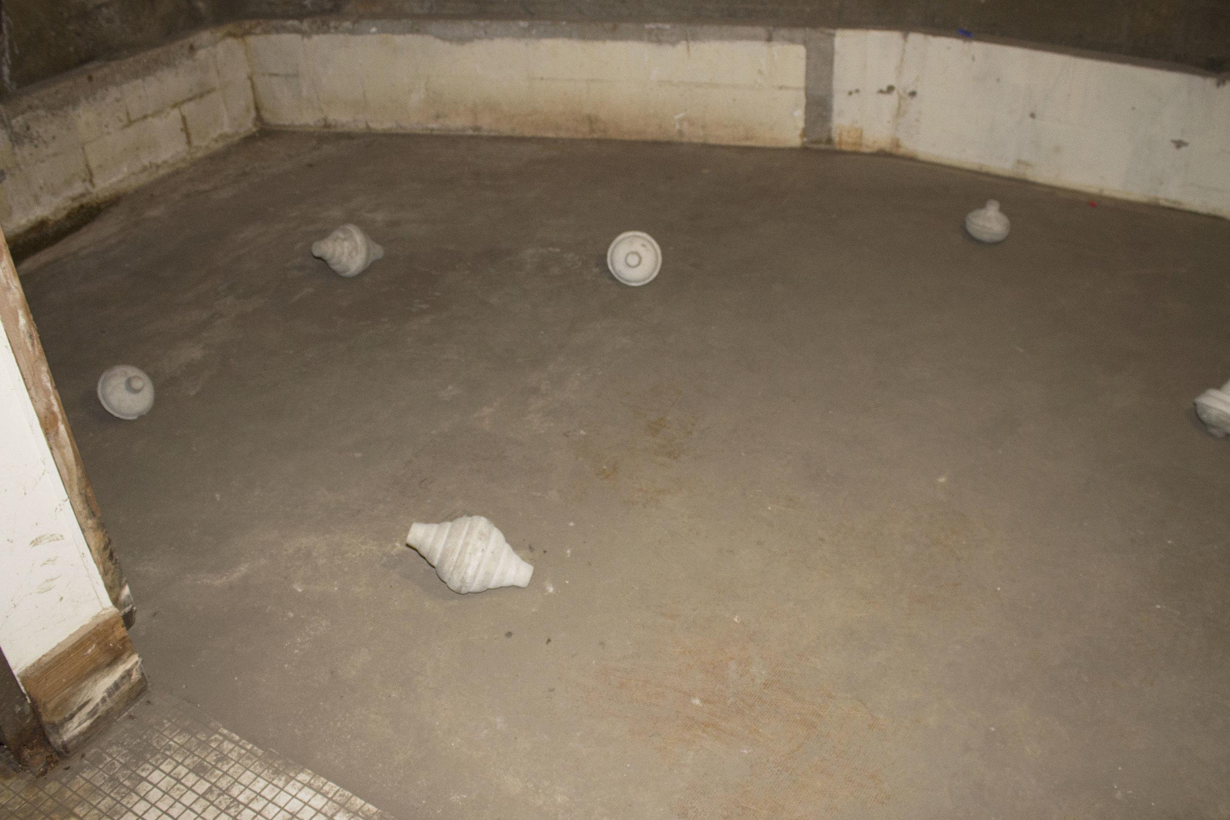 concrete plungers