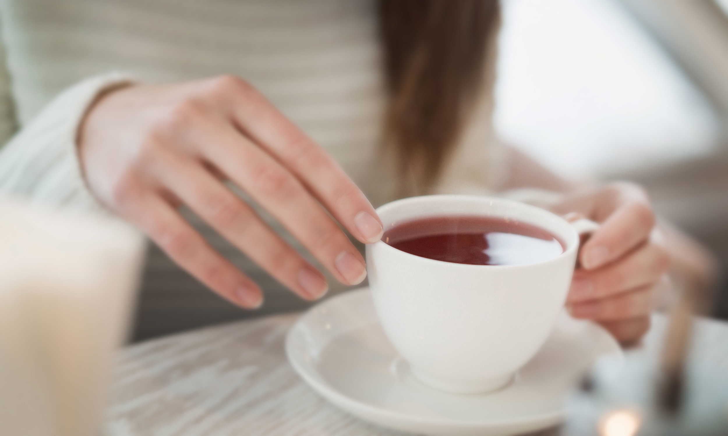 Fertility Focused Foods and Teas