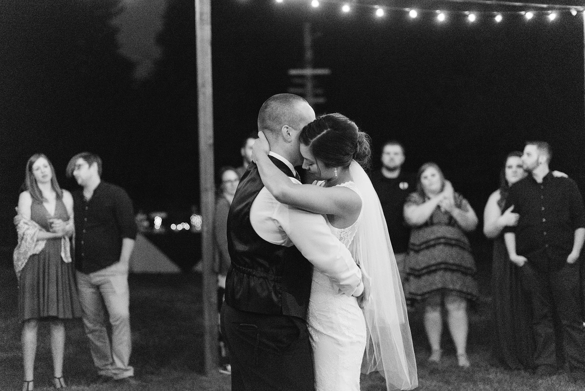 Liza James Photography Wedding