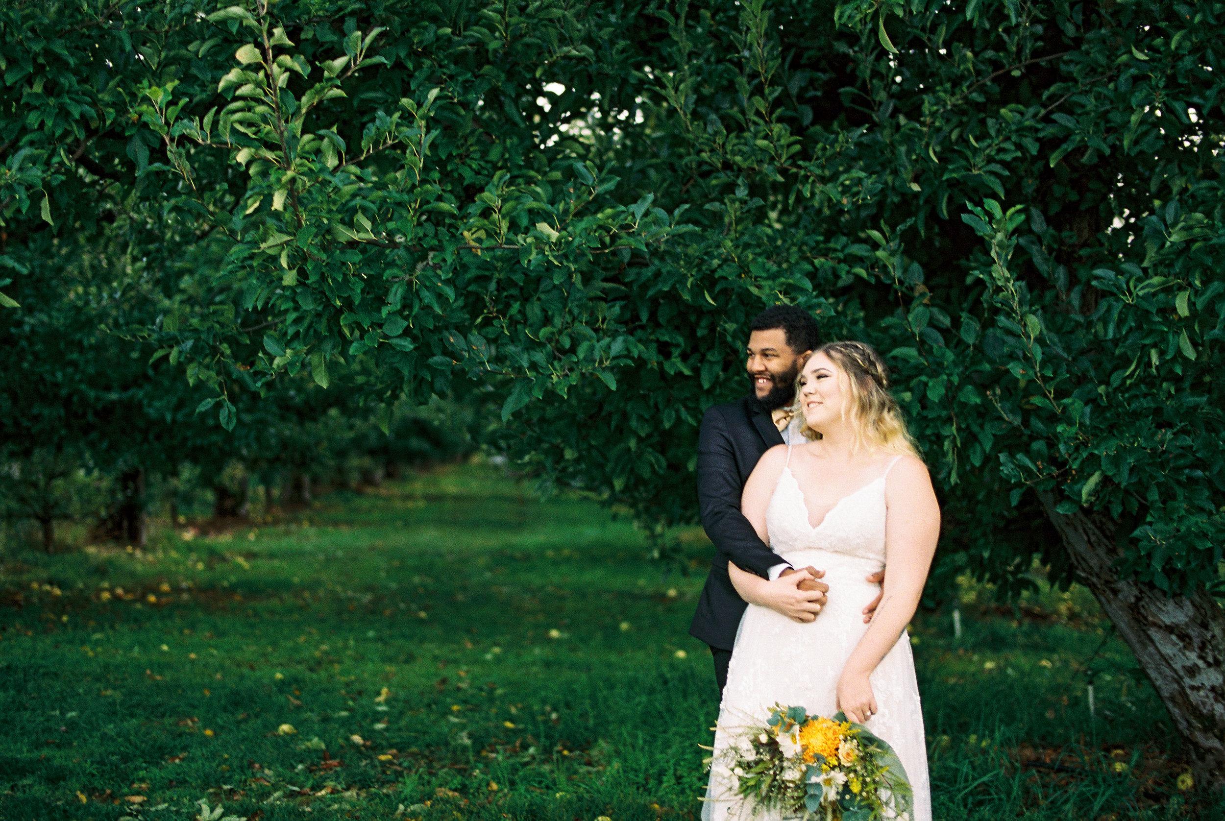 Liza James Photography | Portland Wedding Photographer