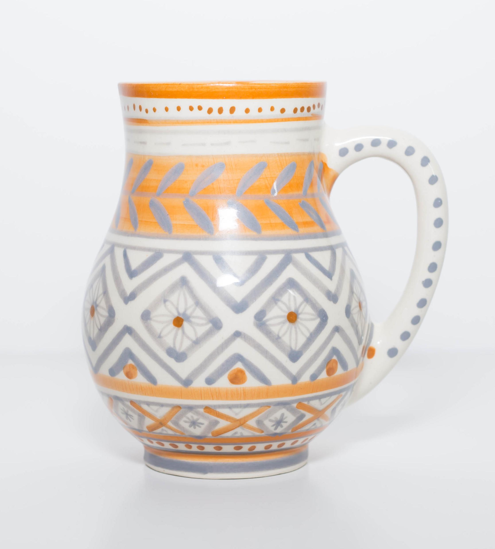 Gandhi Fair Trade Coffee Cup