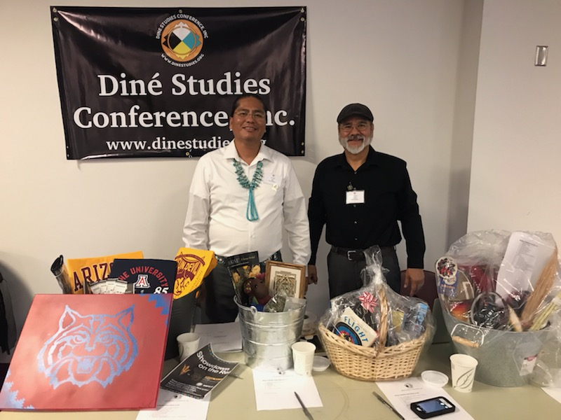Dine Studies Conference Inc
