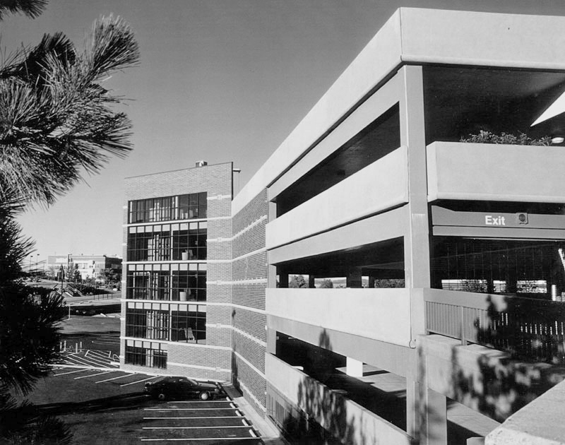 Brian J Whalen Parking Facility Birds Staircase Side View.jpg