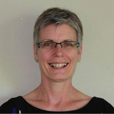 Tracy Pearce