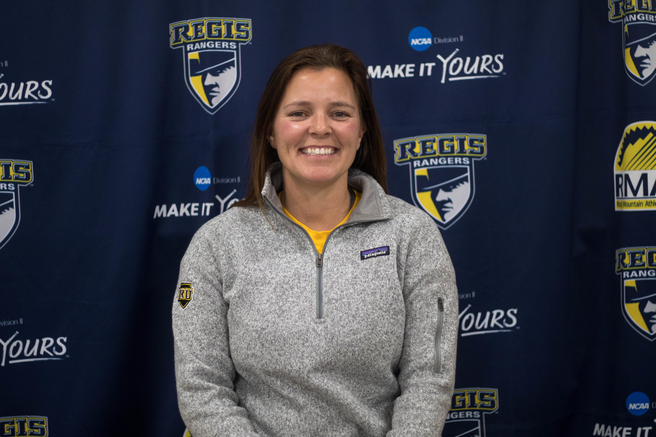Women's lacrosse coach Sarah Kellner //Frances Meng-Frecker-Frecker