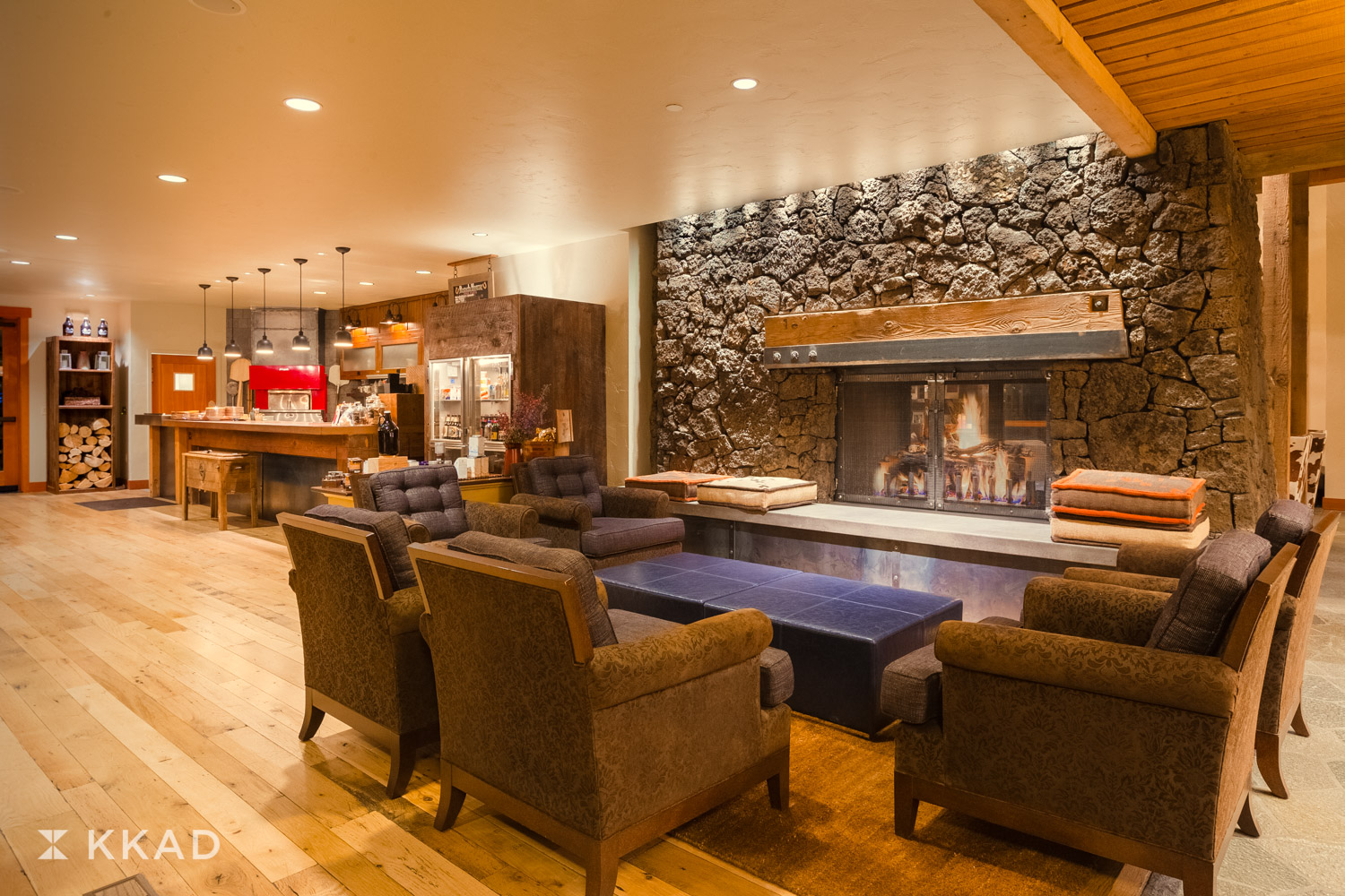 Brasada Ranch Bistro and Lounge