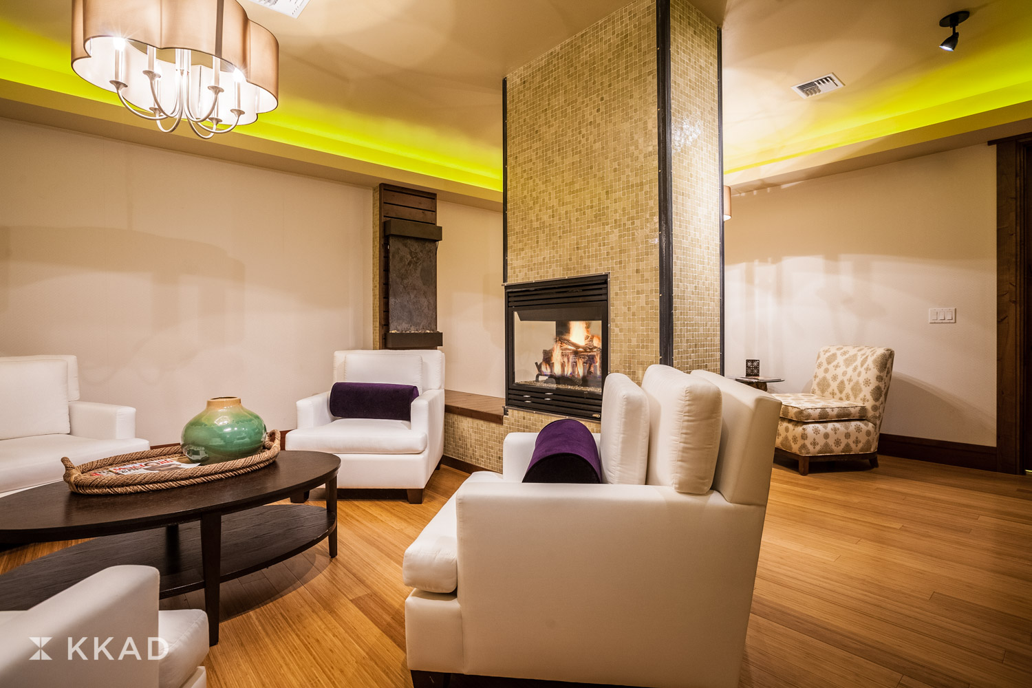 Brasada Spa Lounge