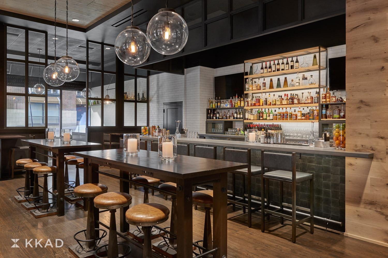 Hotel Phillips Bar
