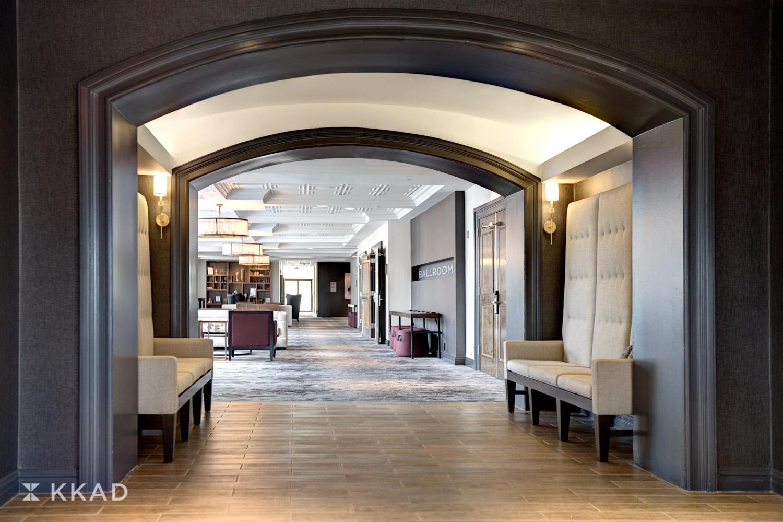 Renaissance Corridor