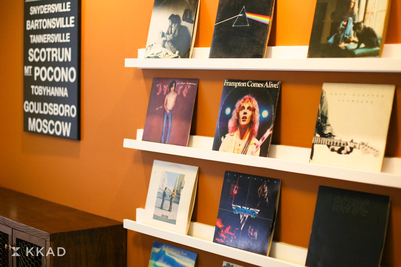 Davidson Records