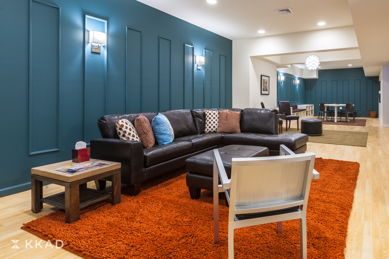 Rayburn Lounge