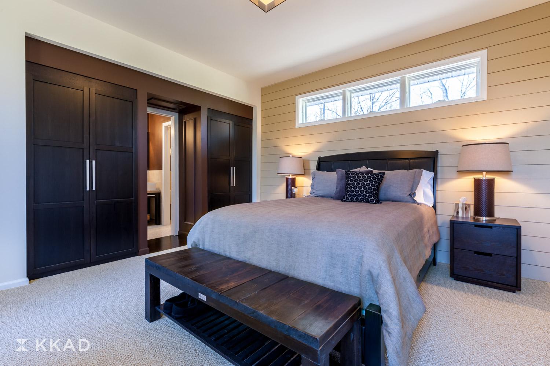 Rayburn Master Bedroom
