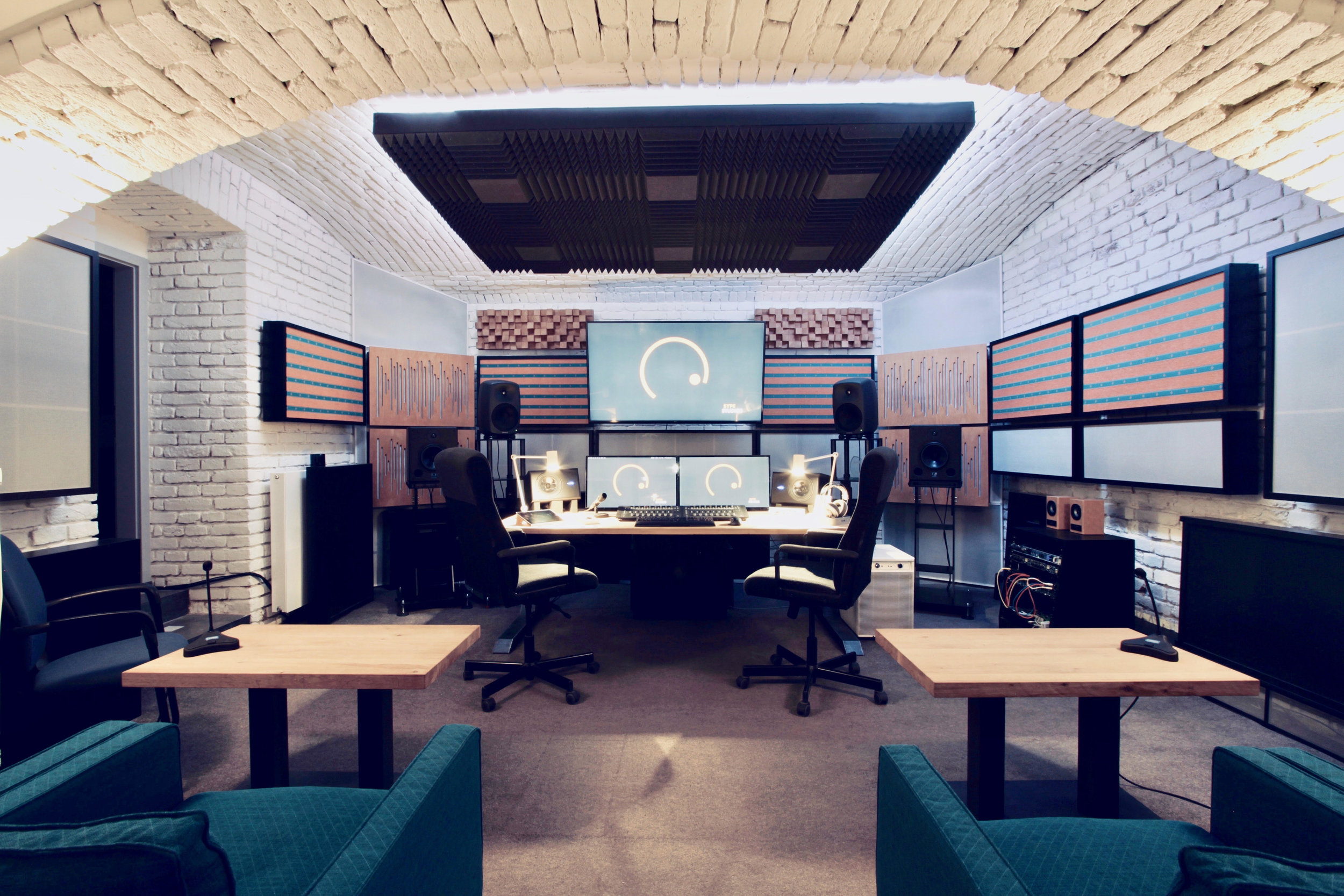 Copy of SYPE STUDIOS Interior 4