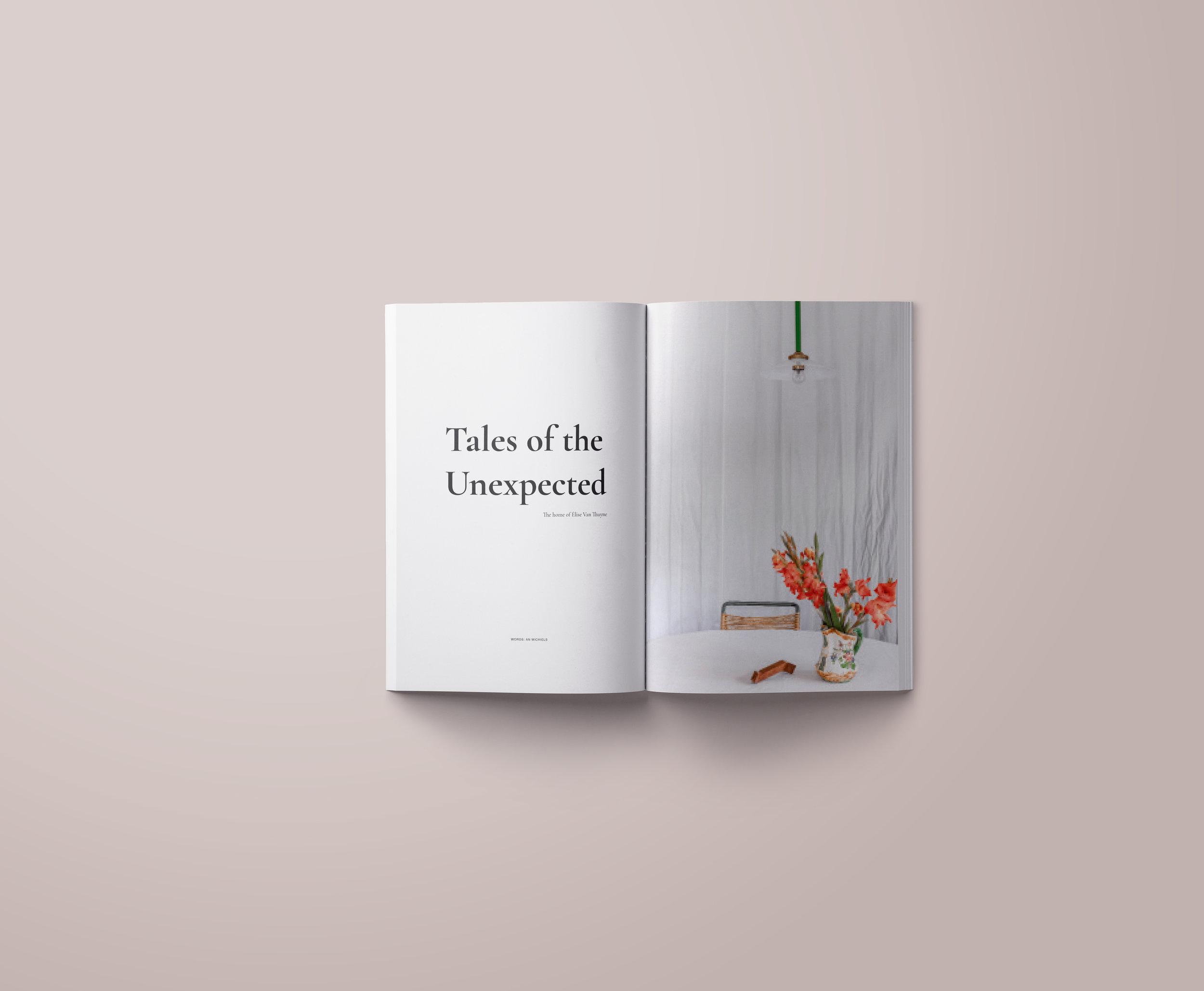 AKT magazine