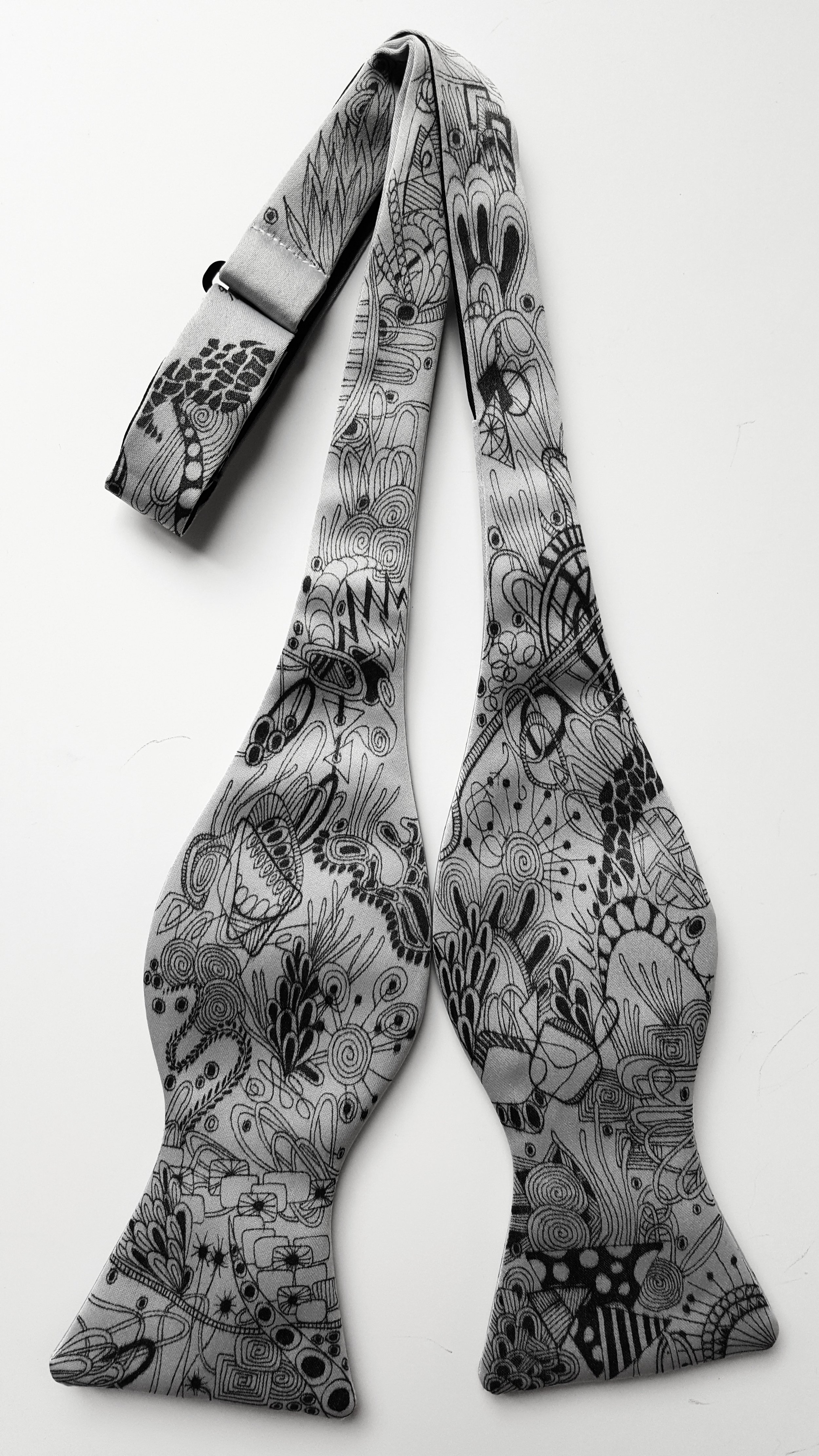 """The Lee Gala"" Bow Tie"