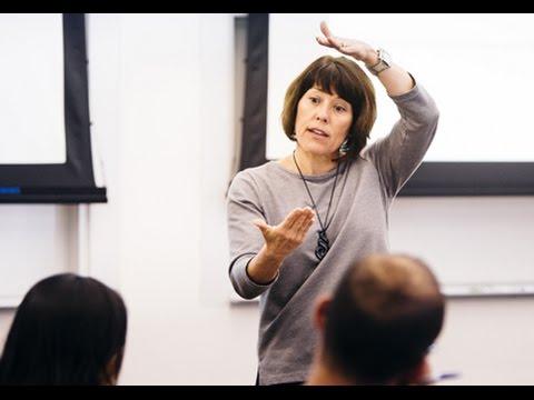 Dr. Sarah Soule,Morgridge Professor of Organizational Behavior at Stanford Graduate School of Business.
