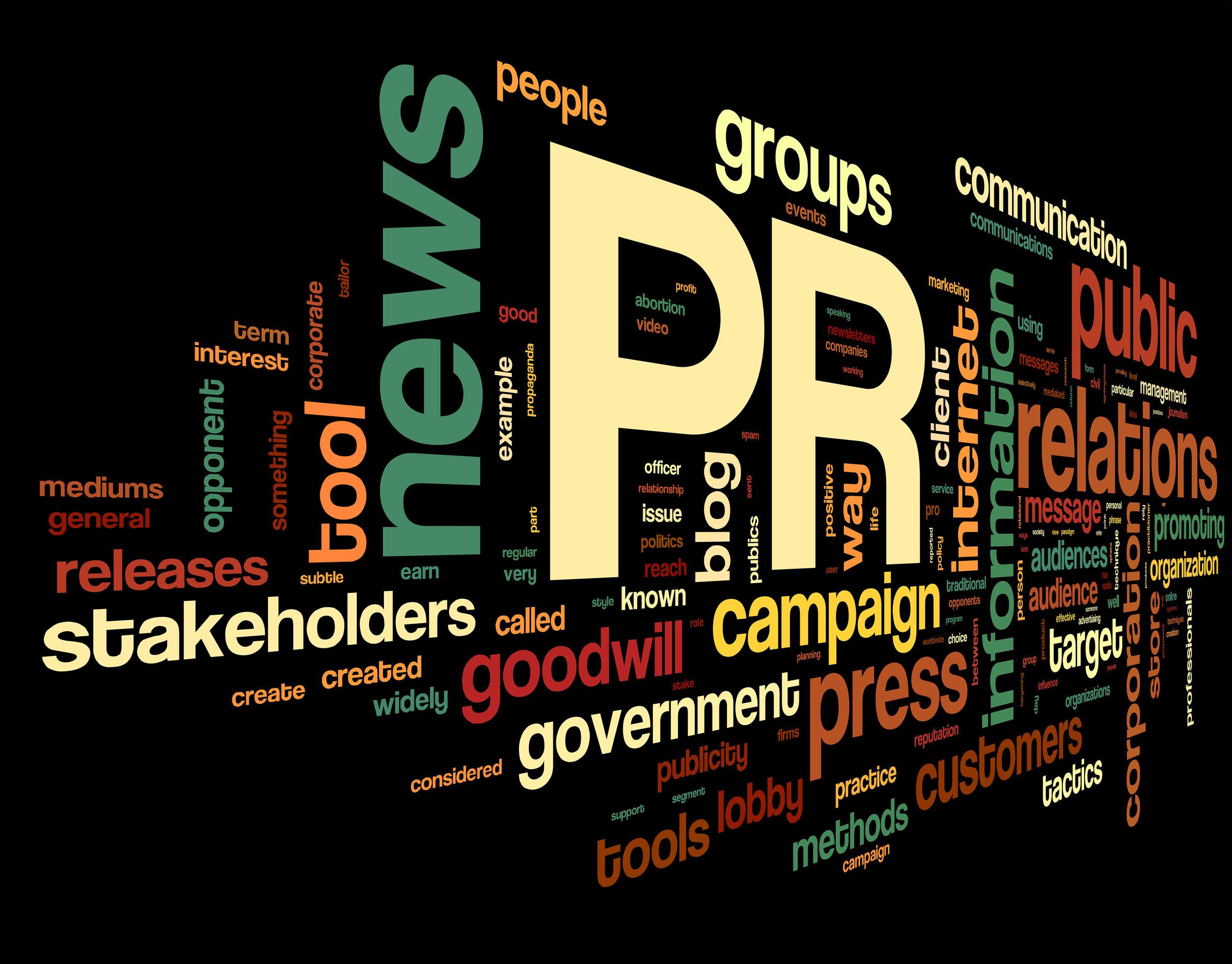 consulenze digital pr  Gestione e ideazioni di strategie digitali con lo scopo di sviluppare piani social per accrescere la propria immagine e campagne di social media marketing con il coinvolgimento di personaggi e influencer per promuovere prodotti / eventi.