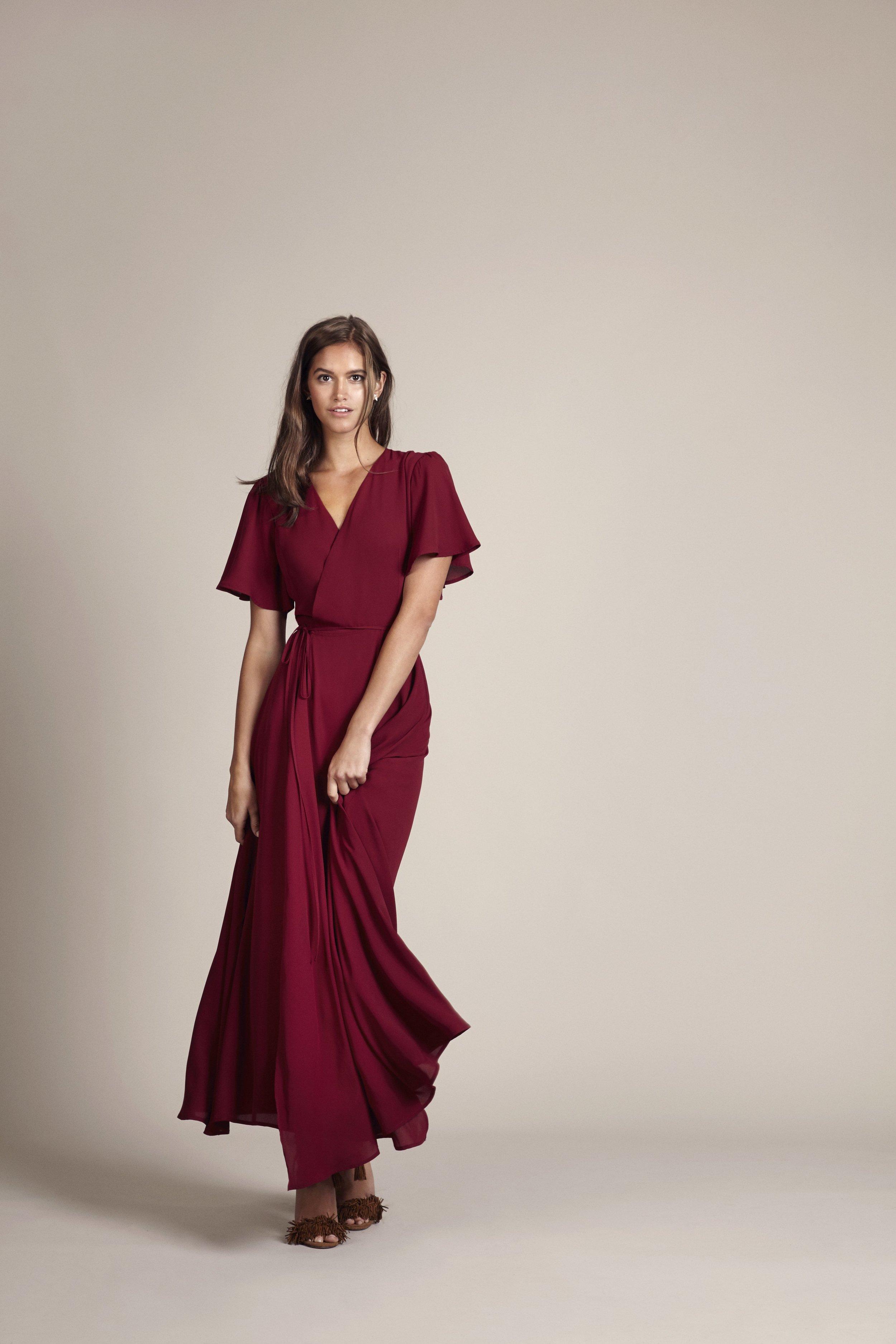 Florence-wrap dress-red-bridesmaid-1.jpg