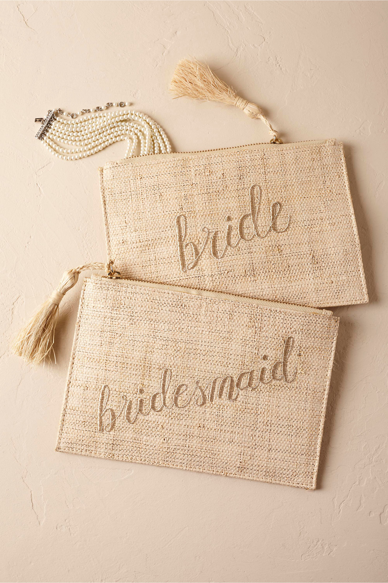 Bridal Beachwear Accessory by BHLDN