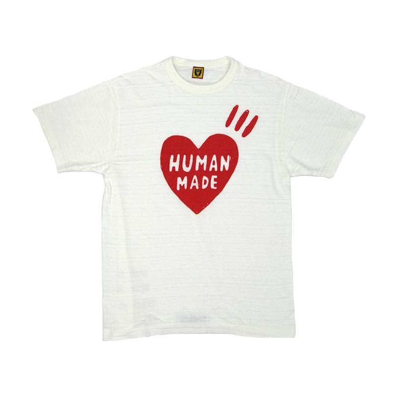 3. Heart Tee - Brand: Human MadePrice: $85.00