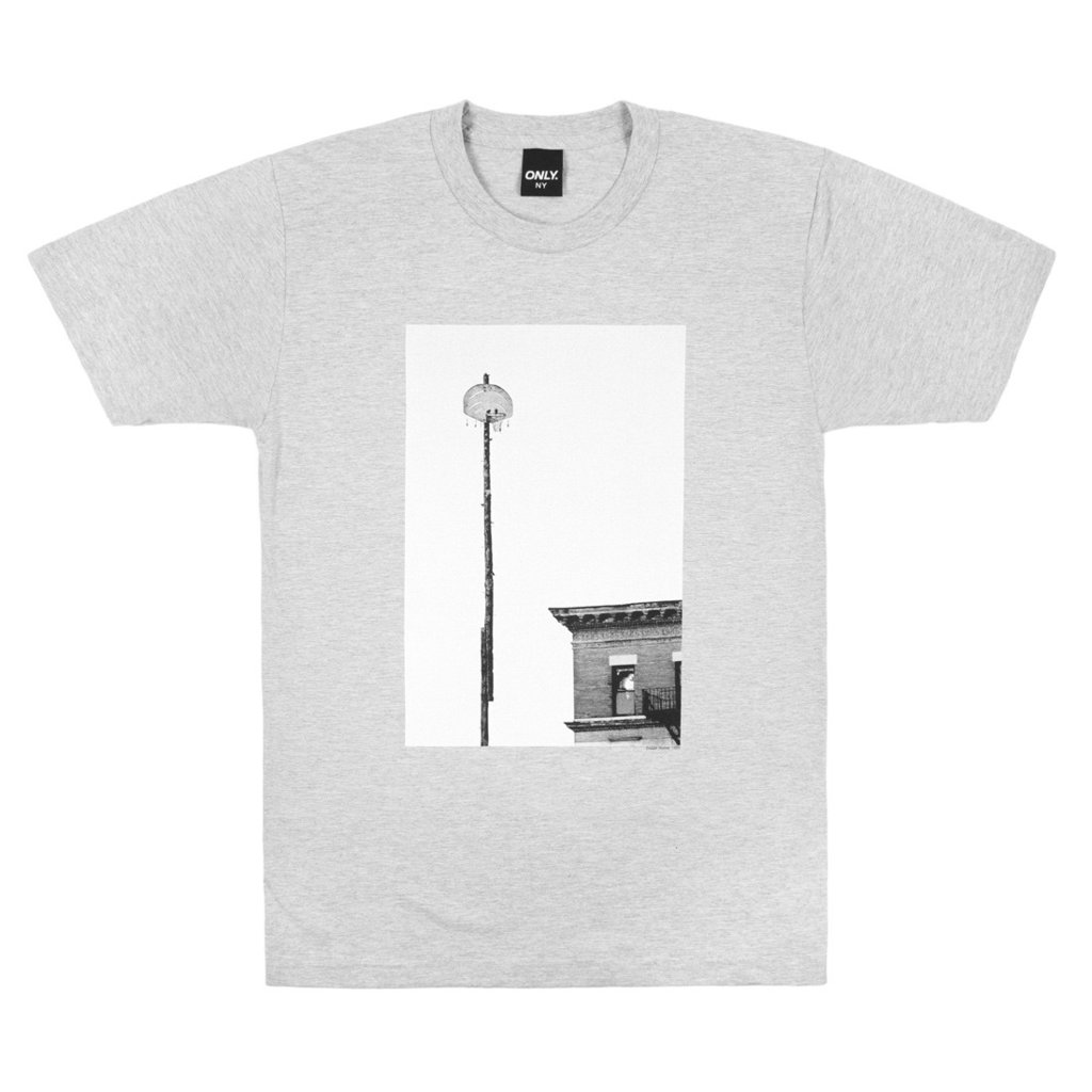 8. Higher Goals Photo Tee - Brand: Only NYPrice: $44.00