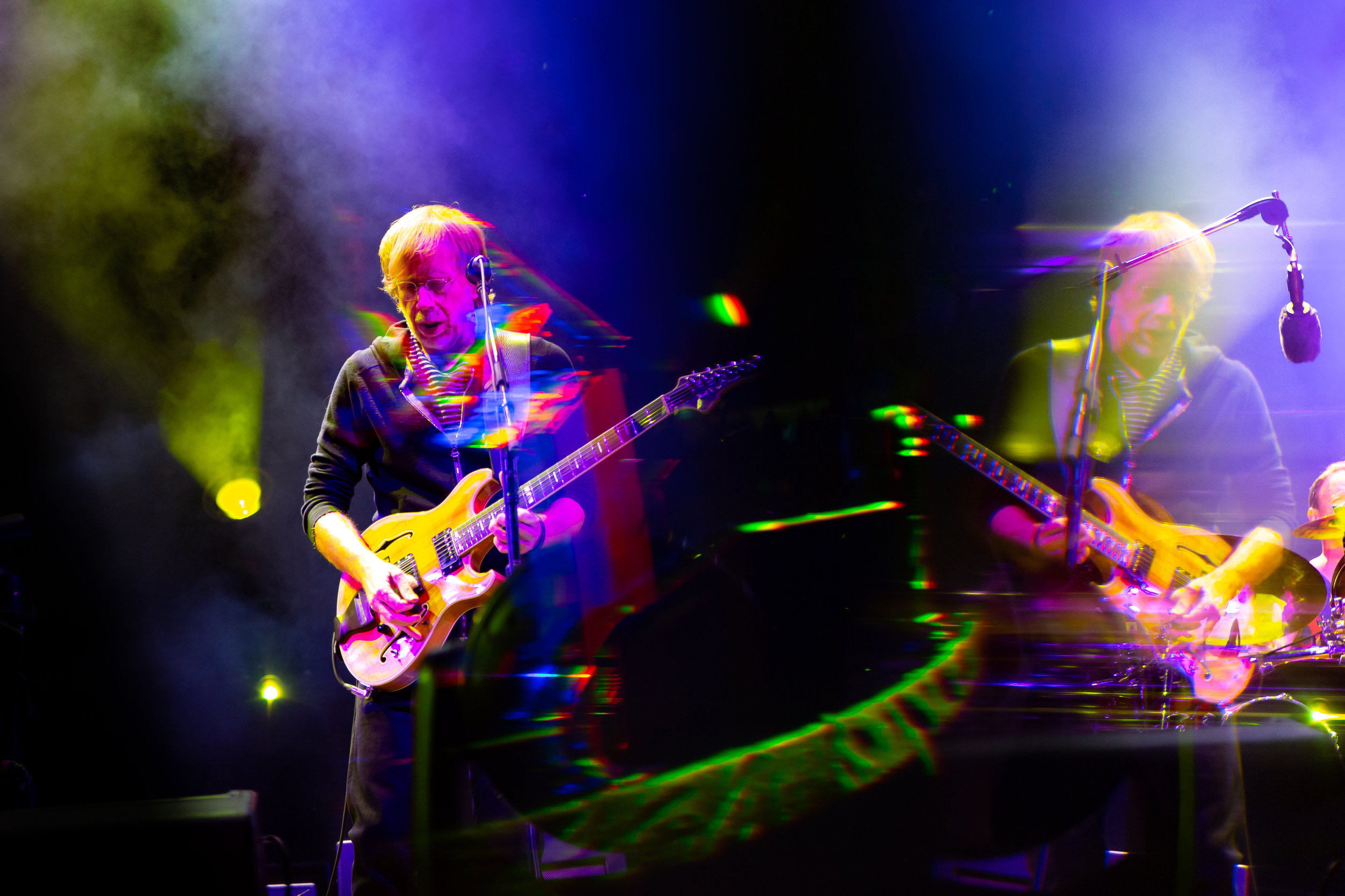 Trey Anastasio, Phish