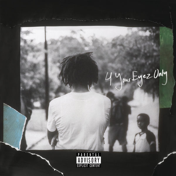 4 Your Eyez Only by J Cole